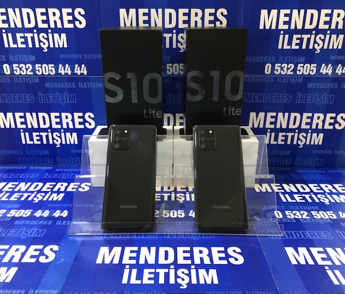 Samsung Galaxy S10 Lite 128 GB 0