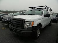 2012 Ford F-150 XL 8-ft. Bed 2WD Woodbridge , 22191