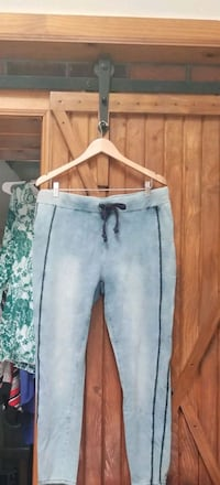 Poetic Justice Size 1X Knit Joggers  Edison, 08837