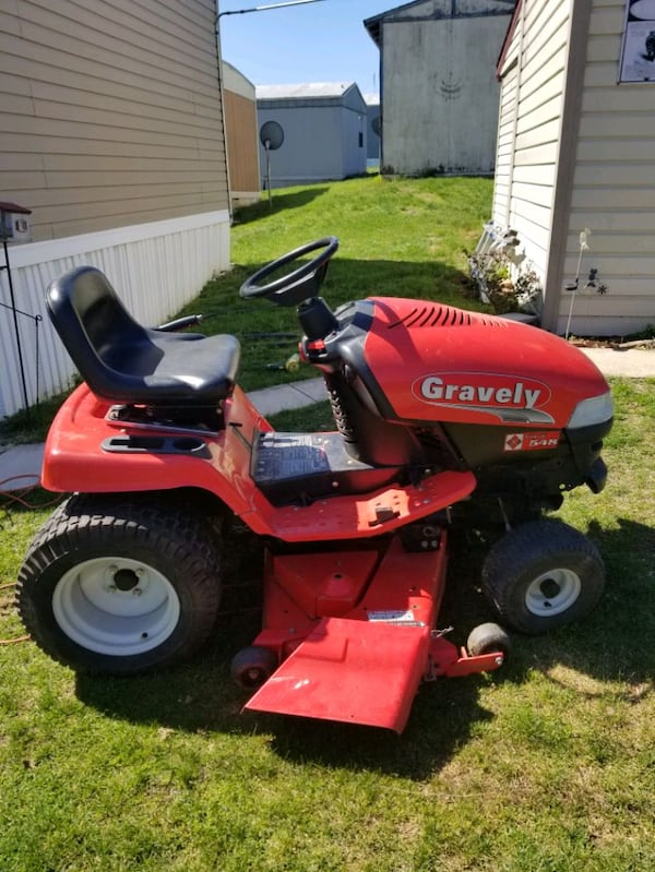 Gravely still available buy this today at this price special  ac4998c3-4d43-4124-9f82-292659cecb01