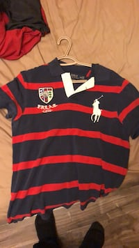 polo Ralph Lauren size medium  Mississauga, L5W