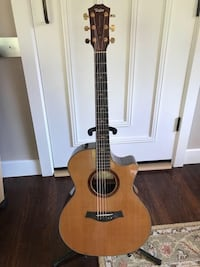 Taylor 714-CE-L30 Acoustic Guitar West Hollywood, 90069
