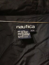 Nautica jakke US medium str
