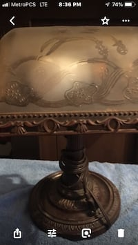 Antique Lamp Excellent Condition Baltimore, 21230