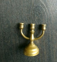 Brass Candle Holder for temple, weddings. Brampton, L7A 0A8