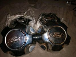 Ford ranger hubcap covers