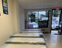 Take your new mattress home today for $40 Down Columbia