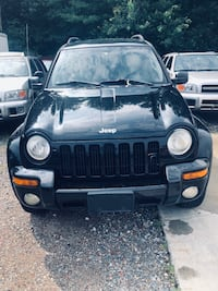 Jeep - Liberty - 2003 Billerica
