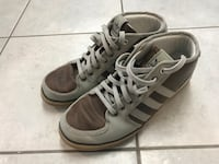 Adidas Vespa High Top Shoes size Us 10 Toronto, M2N 7M2