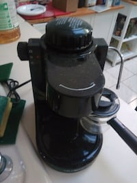 black and gray electric kettle Northport, 11768
