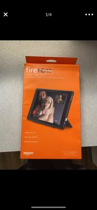 Fire HD10 show mode dock  Beaverton, 97078