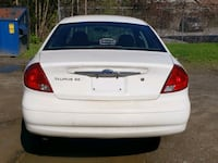 Ford - Taurus - 2003 Youngstown
