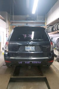 2010 Subaru Forester 2.5XT Limited AT Toronto
