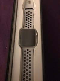 Apple Watch Series 3 42mm Nike+ Watch  Baltimore, 21225