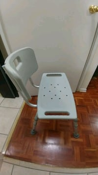 Shower Chair Toronto, M1P 4P5