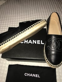 Chanel shoes size 8.5/9 or 40 Boston, 02114