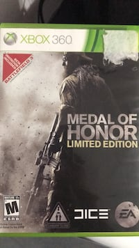 medal of honor   limited edition Gaithersburg, 20877