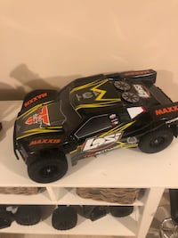 Losi 1/10 Tenacity Short Course Truck 4WD RTR Brushless Chicago, 60629