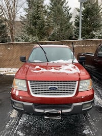 2005 Ford Expedition Limited 4X4