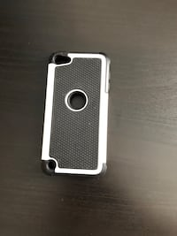 Black and white iPod 5 case  Vaughan, L4J