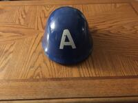 Captain America The First Avenger Helmet Fulton, 13069