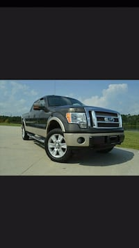 2oo0(OBO) Ford - F-150 - 2009 Lariat