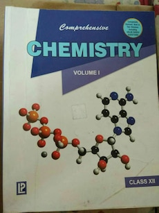 Comprehensive Chemistry 12