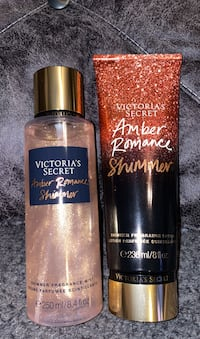 SHIMMER FRAGRANCE Victoria Secret Las Vegas, 89115