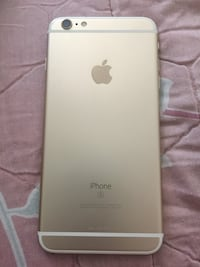 iPhone 6 Plus Gold Carrier Metro PCS Mesa, 85204