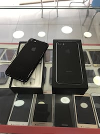 1 HAFTALIK İPHONE 7-32 gb jet black