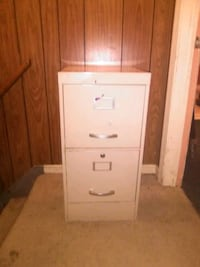 2 Drawer Filling Cabinet Anderson, 46012