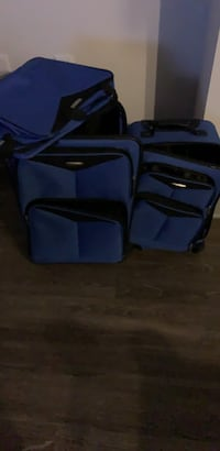 Luggage (carry on and large)