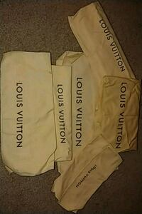 Louis Vuitton dust bags  Brisbane, 94005