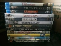 MOVIES price negotiable Roswell, 88203