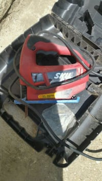 Skil Variable Speed corded jigsaw cutting power to Capitol Heights, 20743