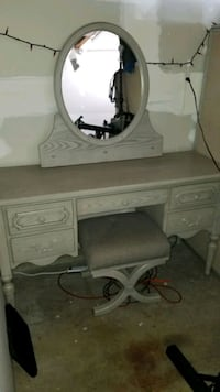 Ashley furniture vanity