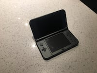 "Black ""new"" Nintendo 3DS Central Okanagan, V1Z"