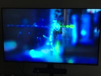 """LG 55"""" LED 3D HDTV, PICKUP ONLY! Bose not incl. Lithonia, 30038"""