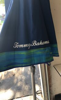 Tommy Bahama umbrella for table  Purcellville, 20132