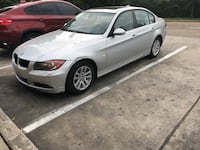 BMW - 3-Series - 2007 Baltimore