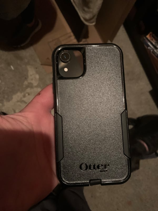 Brand New Otter Box for iPhone 11/XR  (Retails for $60.00 plus tax) 995041a2-9391-4b98-a816-4e6b35355f02