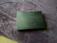 green and black electronic device 42 km