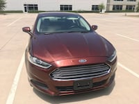 Ford - Fusion - 2015 Fort Worth, 76155