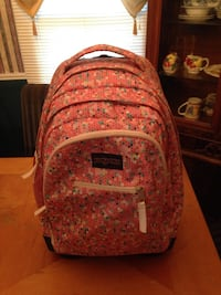 Backpack Suitcase Pearl, 39208