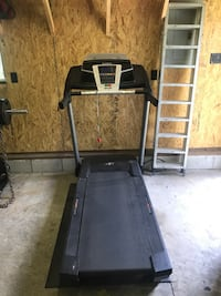 Nortictrac treadmill