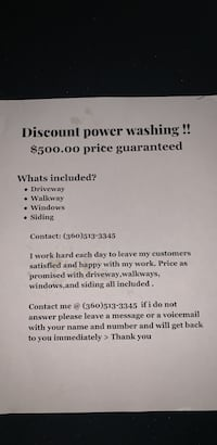 House cleaning Ridgefield