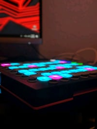 NOVATION LAUNCHPAD PRO (Almost New) Woodland Park, 80863