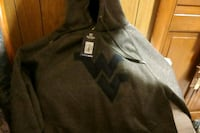 NWT WV Hooded sweatshirt mens small Martinsburg, 25404