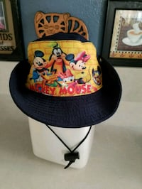 Mickey Mouse and friends hat