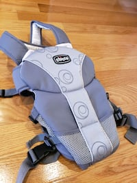 Chicco infant carrier Mississauga, L5W 1L6